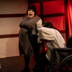 Villains Theatre - Zomblet Dress-74