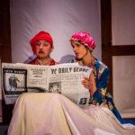 Villains Theatre - Zomblet Dress-79