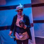Villains Theatre - Zomblet Dress-8
