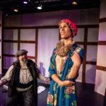 Villains Theatre - Zomblet Dress-87