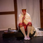 Villains Theatre - Zomblet Dress-90