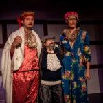 Villains Theatre - Zomblet Dress-97